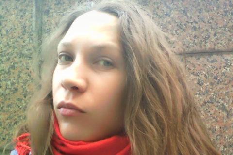 Заставка для - Дарья Монахова