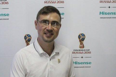 Заставка для - Владимир Николаев