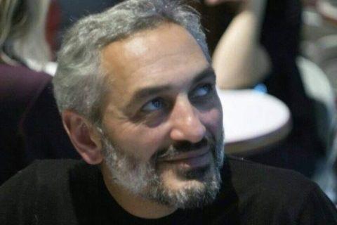Заставка для - Араик Акопян