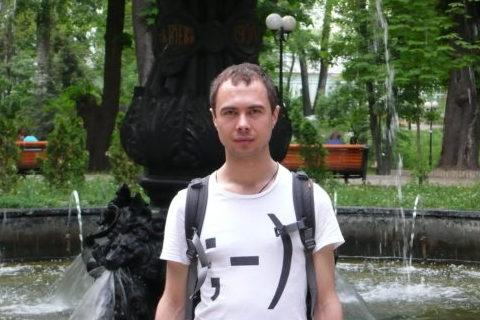 Заставка для - Захар Ляхов