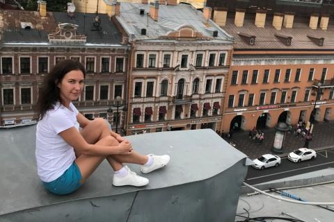 Заставка для - Юлия Климова